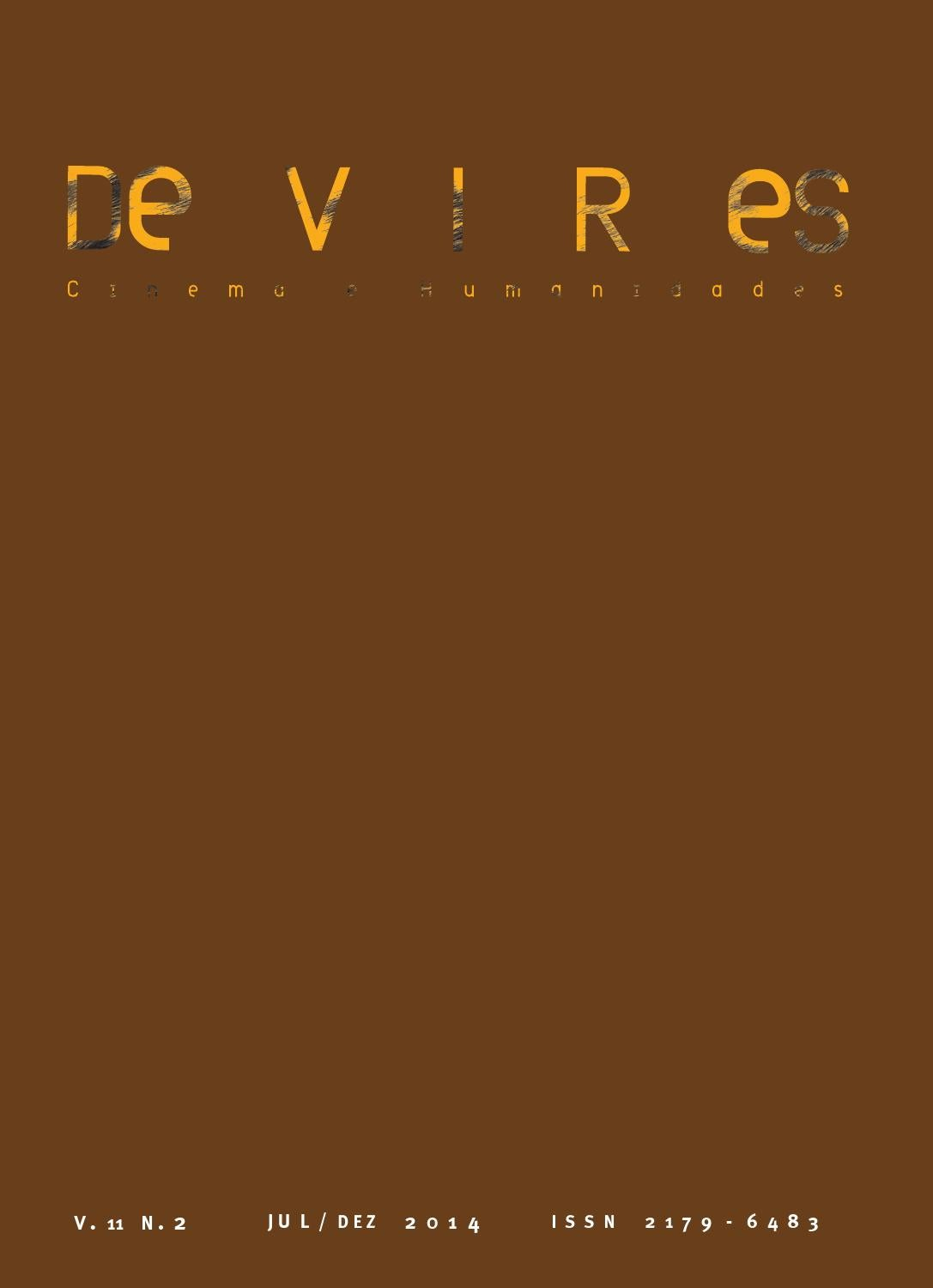 Revista Devires by Revista Devires - issuu a52fa7b009b34