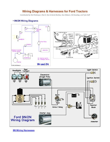 page_1_thumb_large Ford Volt Conversion Wiring Diagram on 12 volt conversion guide, 12 volt charging system diagram, farmall super h wiring diagram, 12 volt tractor conversion, 12 volt voltage regulator diagram, 12 volt battery to 24 volt diagram, farmall m 12v wiring diagram, 8n 12 volt conversion diagram, 12 volt alternator conversion, 12 volt to 6 volt, 12 volt conversion ford, volt gauge wiring diagram, 24 volt system wiring diagram, 12 volt 6 volt converter, 12 volt 8n alternator install, 12 volt battery wiring, 12 volt to 3 volt converter, heater wiring diagram, 12 volt conversion farmall h, 12 volt conversion wiper motor,