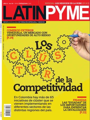 Edición Latinpyme No. 125