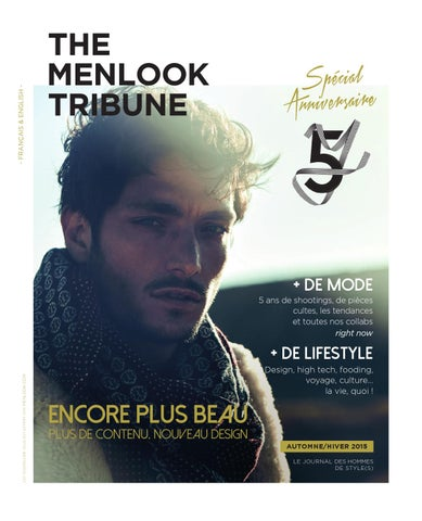 1b9348c280e The Menlook Tribune  9 by Menlook.com - issuu