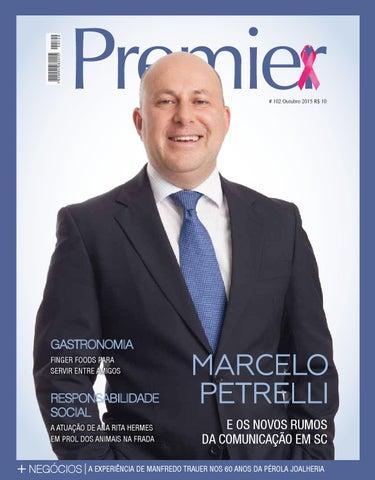 b8732a1f65f Revista Premier Edição 102 - Outubro 2015 by Revista Premier - issuu
