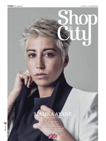 34123333ee Shop in the City Novembre 2015 by ShopintheCity - issuu