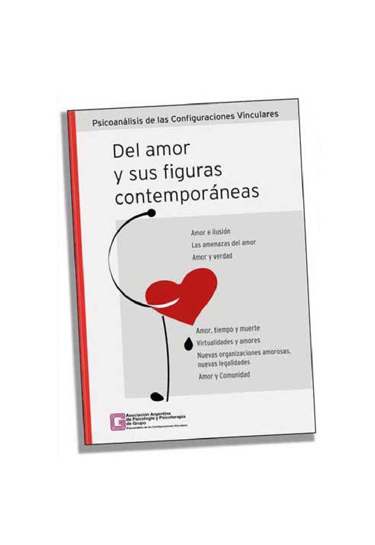 Revista De Psicoanálisis De Las Configuraciones Vinculares