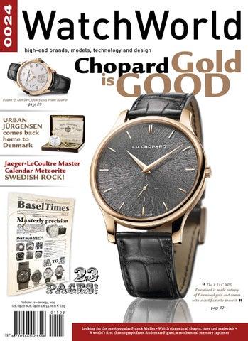 d190a270a4c1 Aeyw45watchworld issue 34 2015 by zeeporesaw - issuu