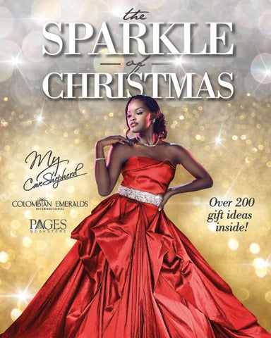 a849dc85fa The Sparkle of Christmas at Cave Shepherd by My Cave Shepherd - issuu