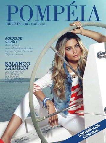 c63c829bc Revista ed 20 verao 2015 by Lojas Pompéia - issuu