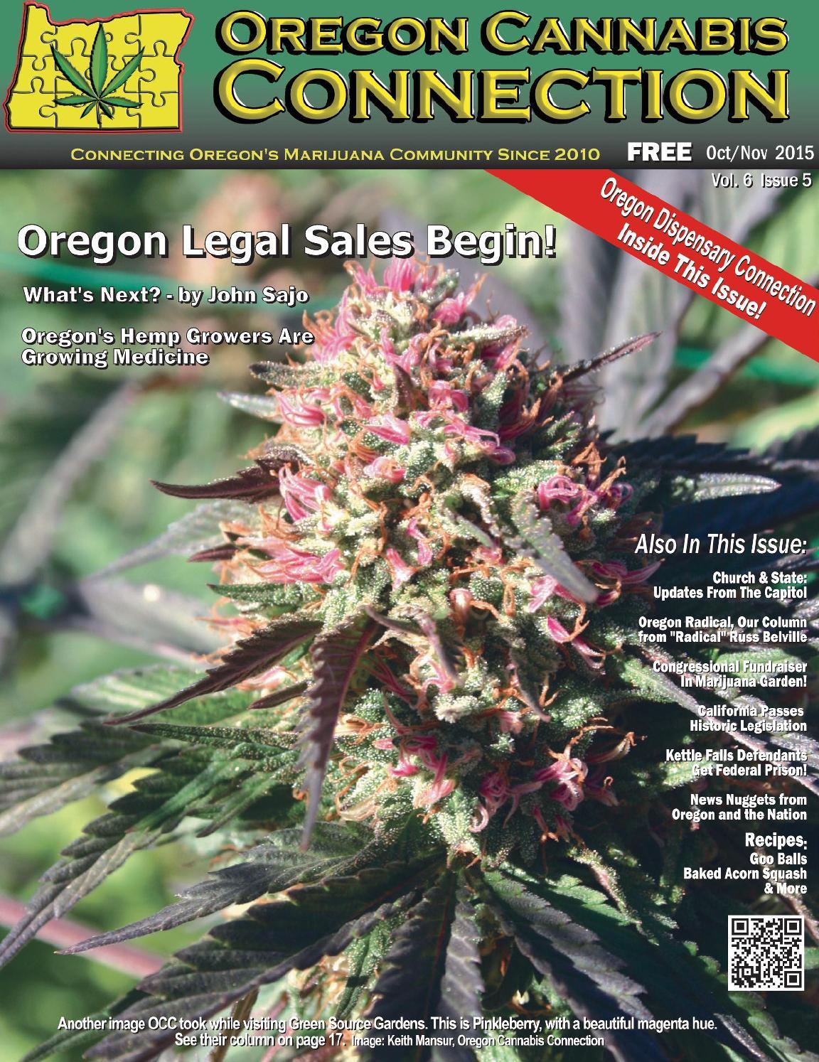 0605 occ online pdf by Oregon Cannabis Connection - issuu