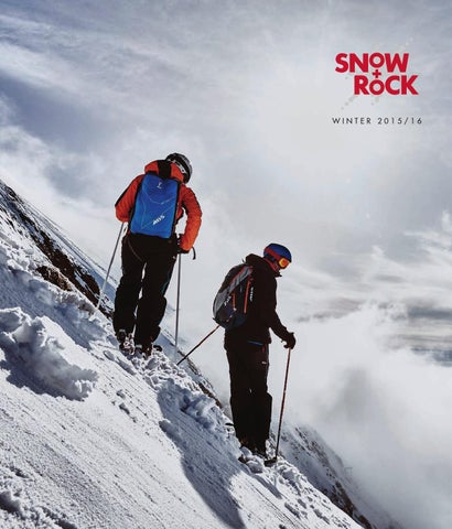 snow. 2015 16 by SPORTLER - issuu 20aa8ae3cb1