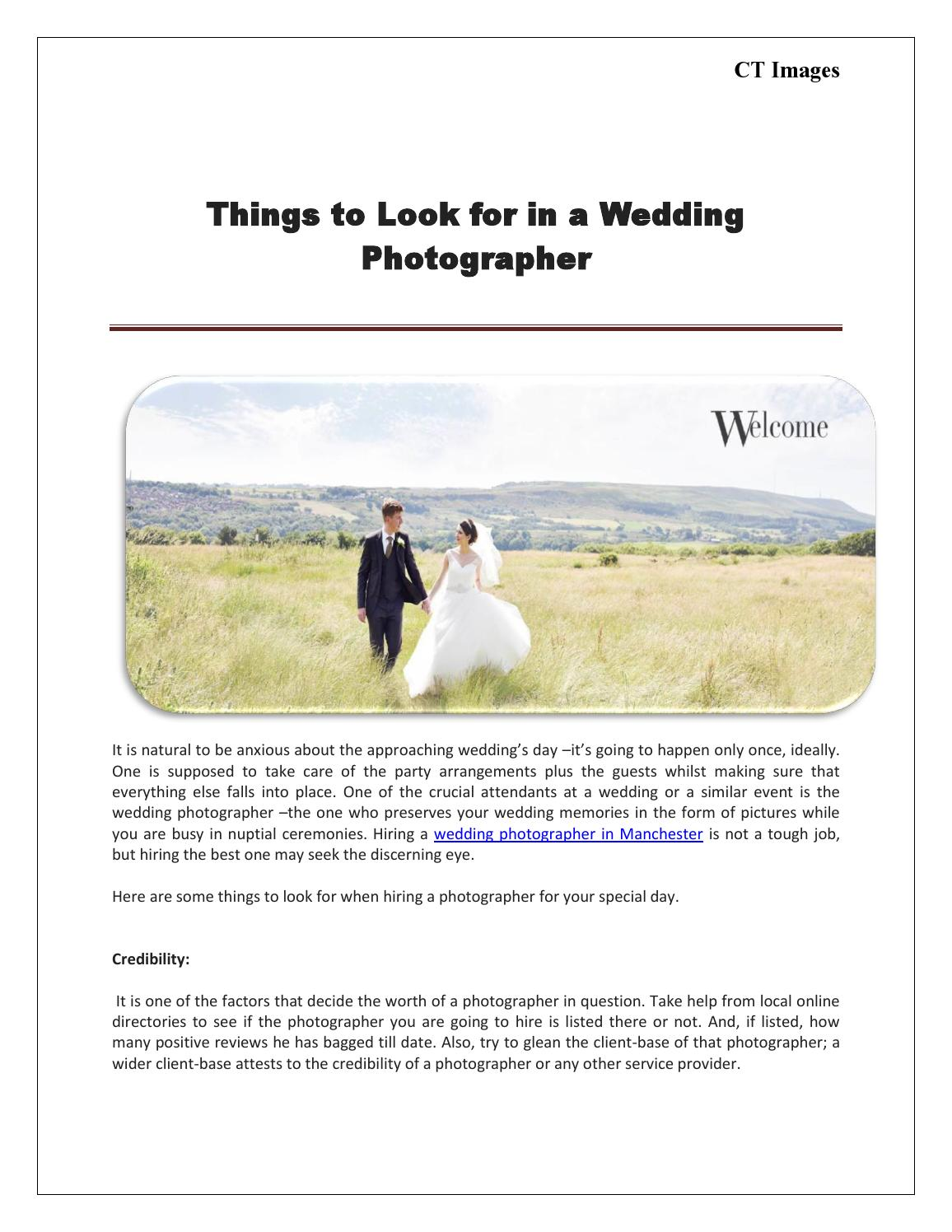 BOLTON CHEAP WEDDING PHOTOGRAPHERS - CT Images by jarry ren - issuu