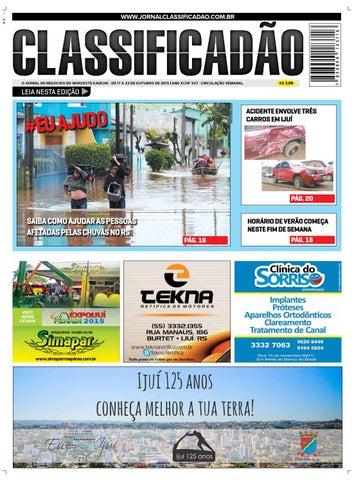 Classificadão 547 by Jornal Classificadão - issuu 13738d4946fd8