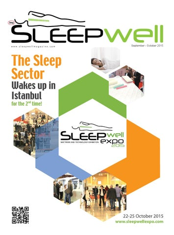 Sleepwell / September-October'15 by Sleep Well - issuu