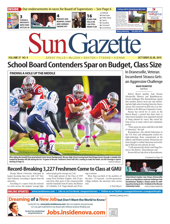 e2c4e89a0ff6 Sun Gazette Fairfax October 22