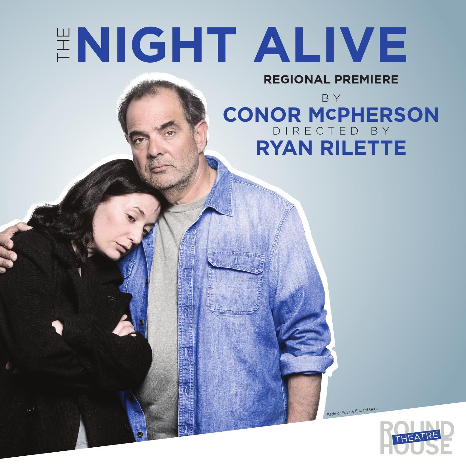 THE NIGHT ALIVE Program