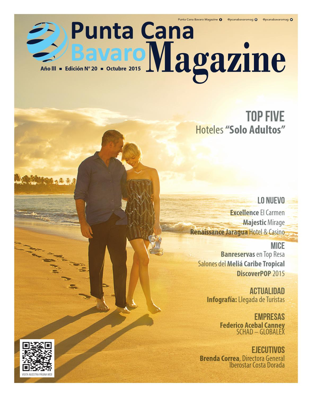 Nativa Magazine Mayo 2011 By Anayansi Cabrera Issuu # Jansen Muebles Bavaro