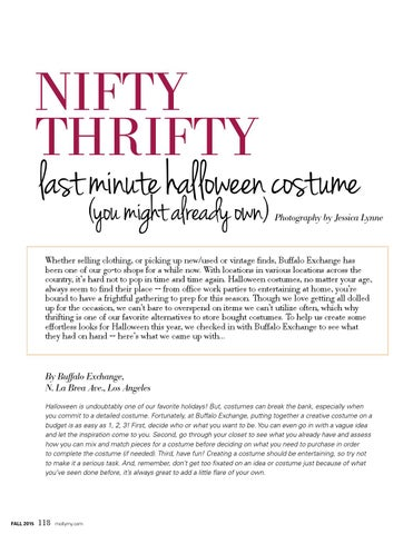 Page 118 of Nifty Thrifty