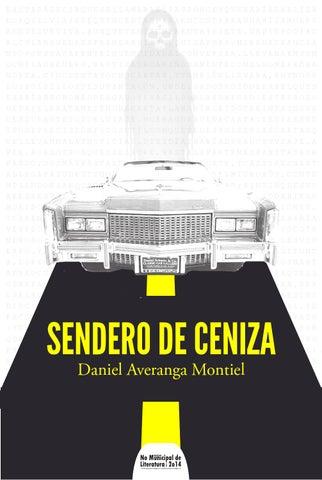 Resultado de imagen para SENDERO DE CENIZA AVERANGA