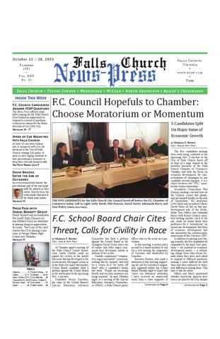 10 22 2015 by falls church news press issuu page 1 fandeluxe Choice Image