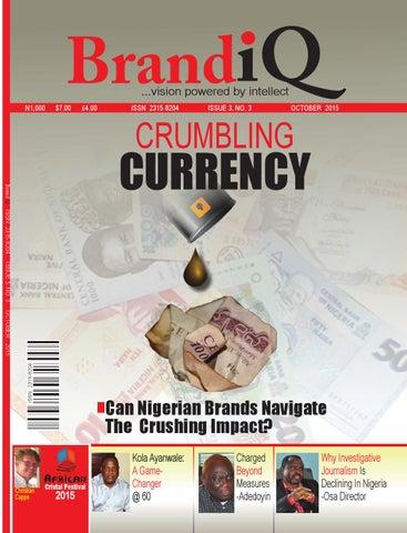 f67949647f7d6 BrandiQ Magazine by BrandiQ Magazine - issuu