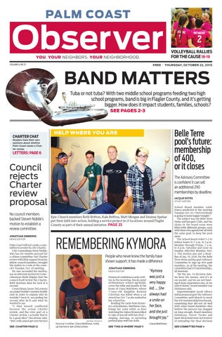 Palm Coast Observer Online 10-22-15