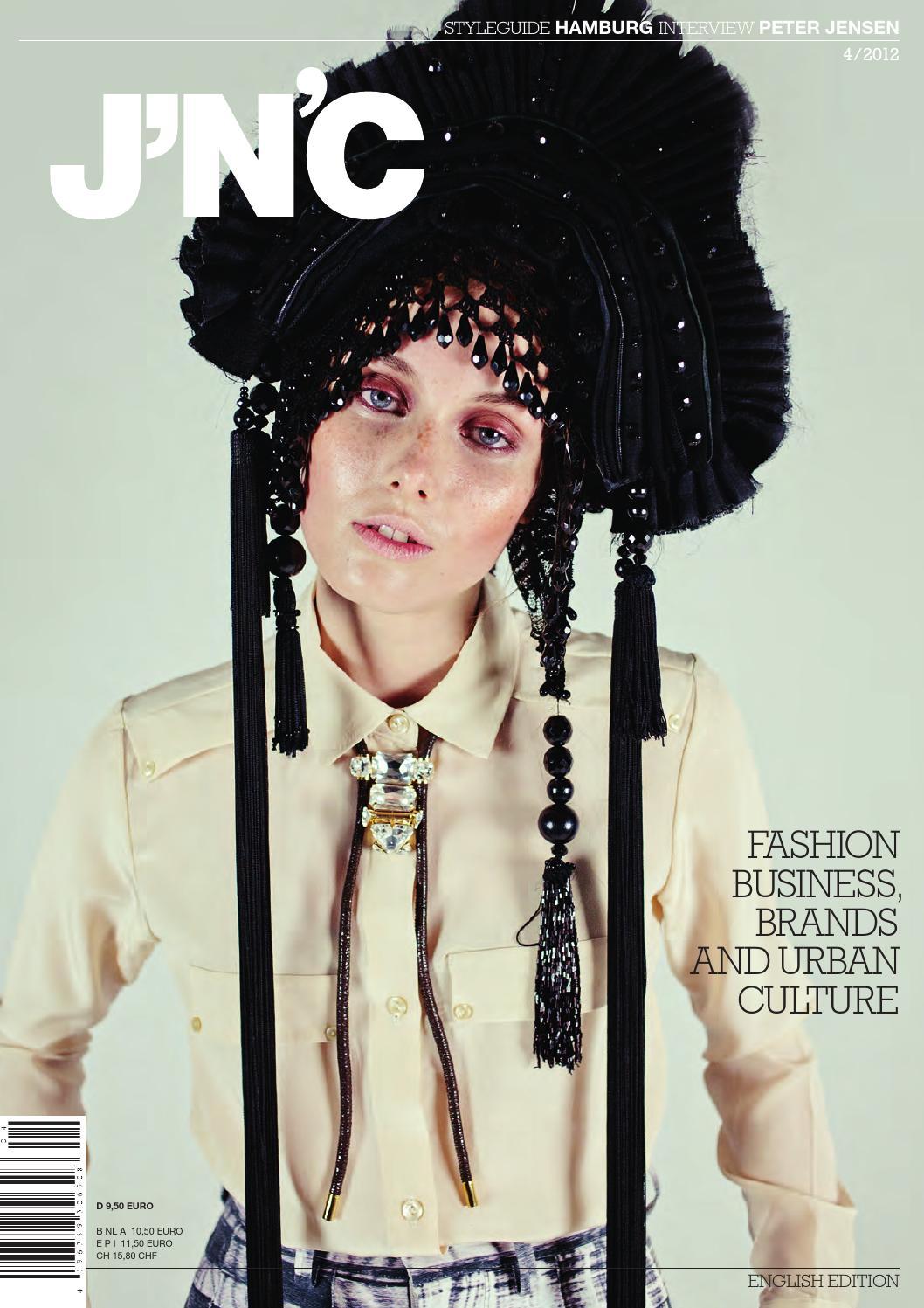 63f155c6ca2c J N C Magazine 4 2012 by J N C Magazine - issuu