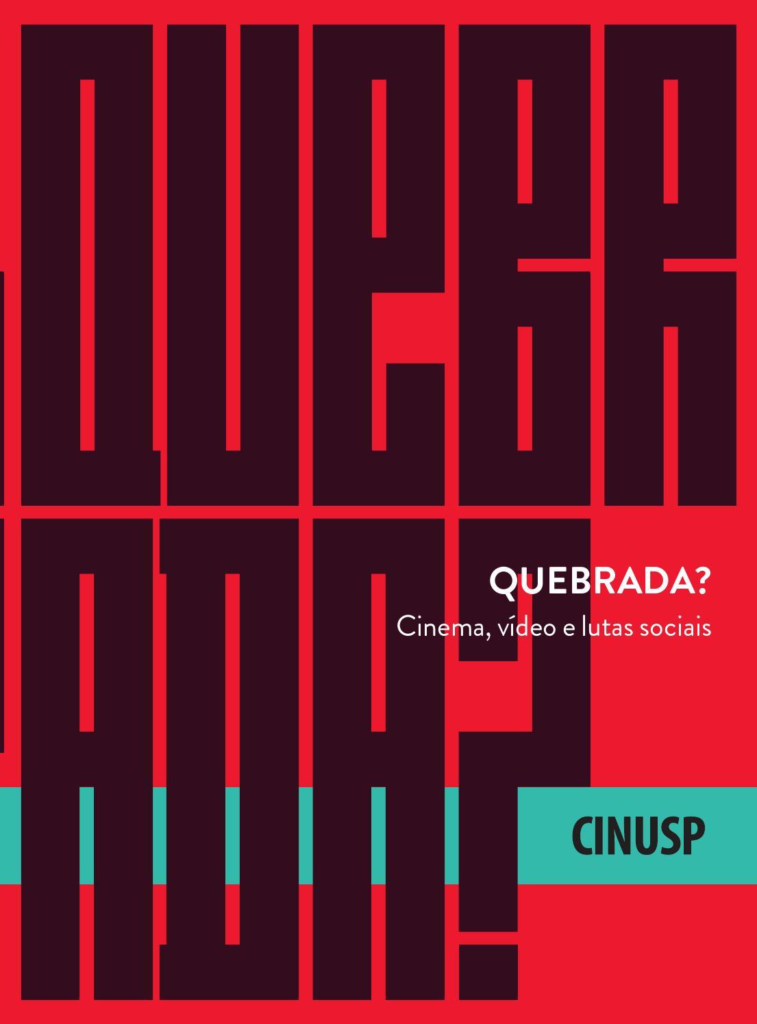 Volume 06 - Quebrada  Cinema dc27902a94b