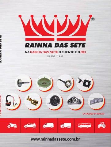 Rainha das sete by artur aguiar issuu page 1 fandeluxe Gallery