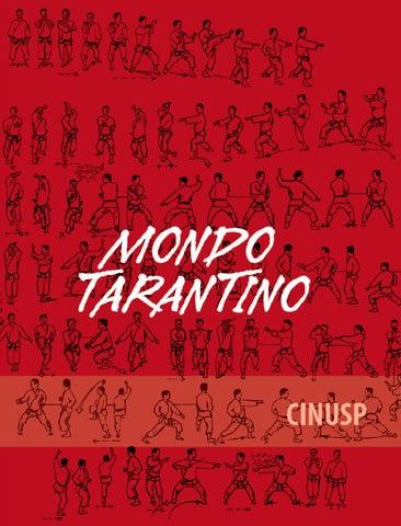 Volume 04 Mondo Tarantino