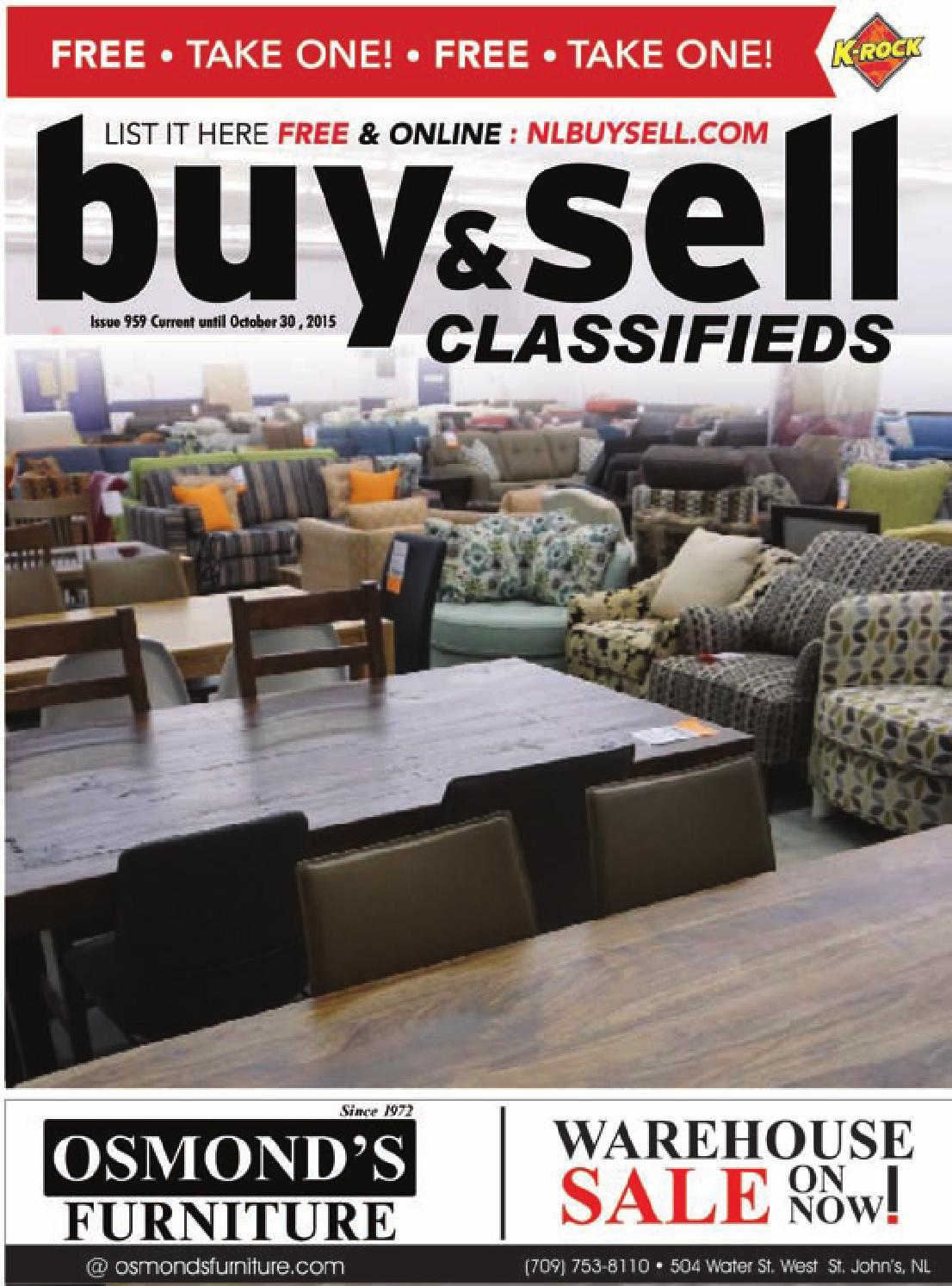 Buy & Sell Magazine by NL Buy Sell issuu