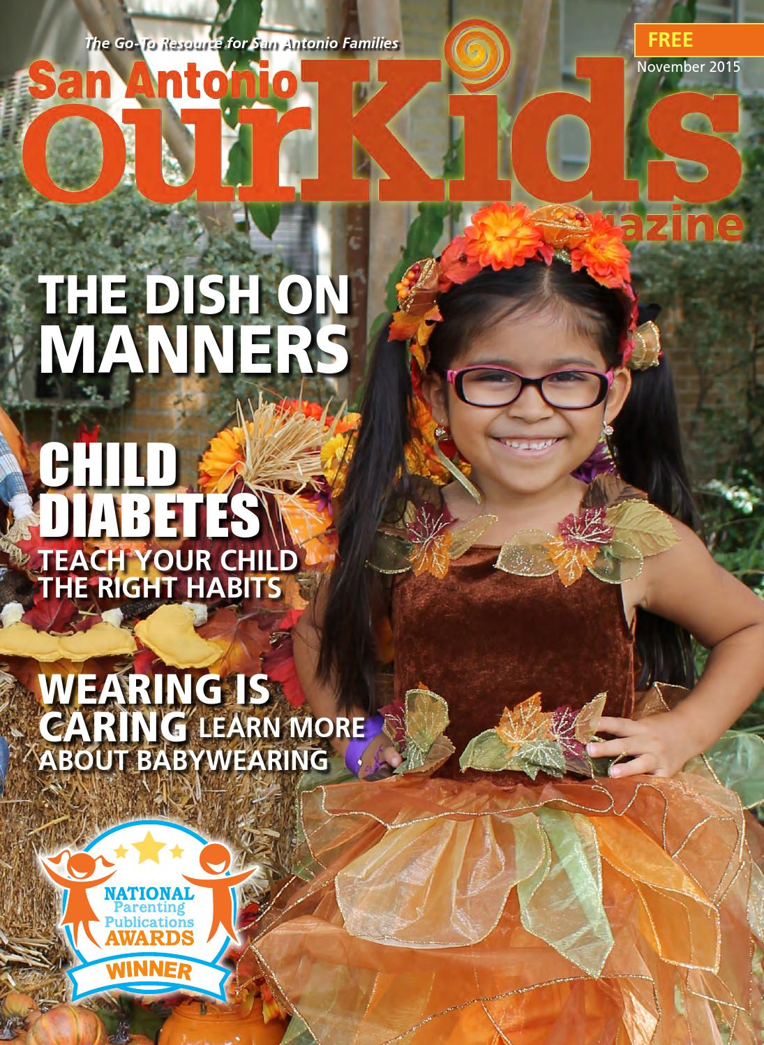 Our Kids Magazine November 2015 by Our Kids Magazine - issuu