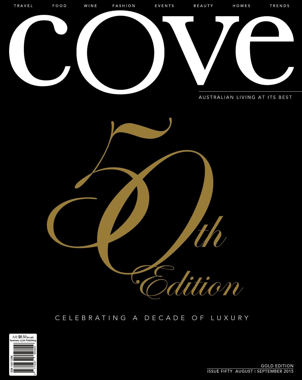 The Cove Magazine By Cove Magazine Issuu