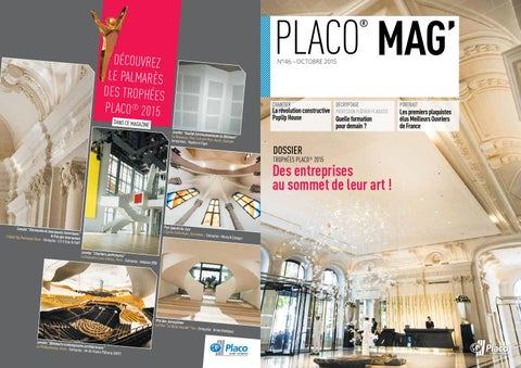PlacoR Mag 46 By Placo