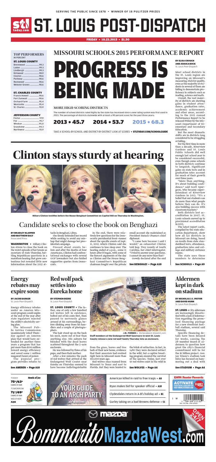 dce59fdd31415d 10.23.15 by stltoday.com - issuu