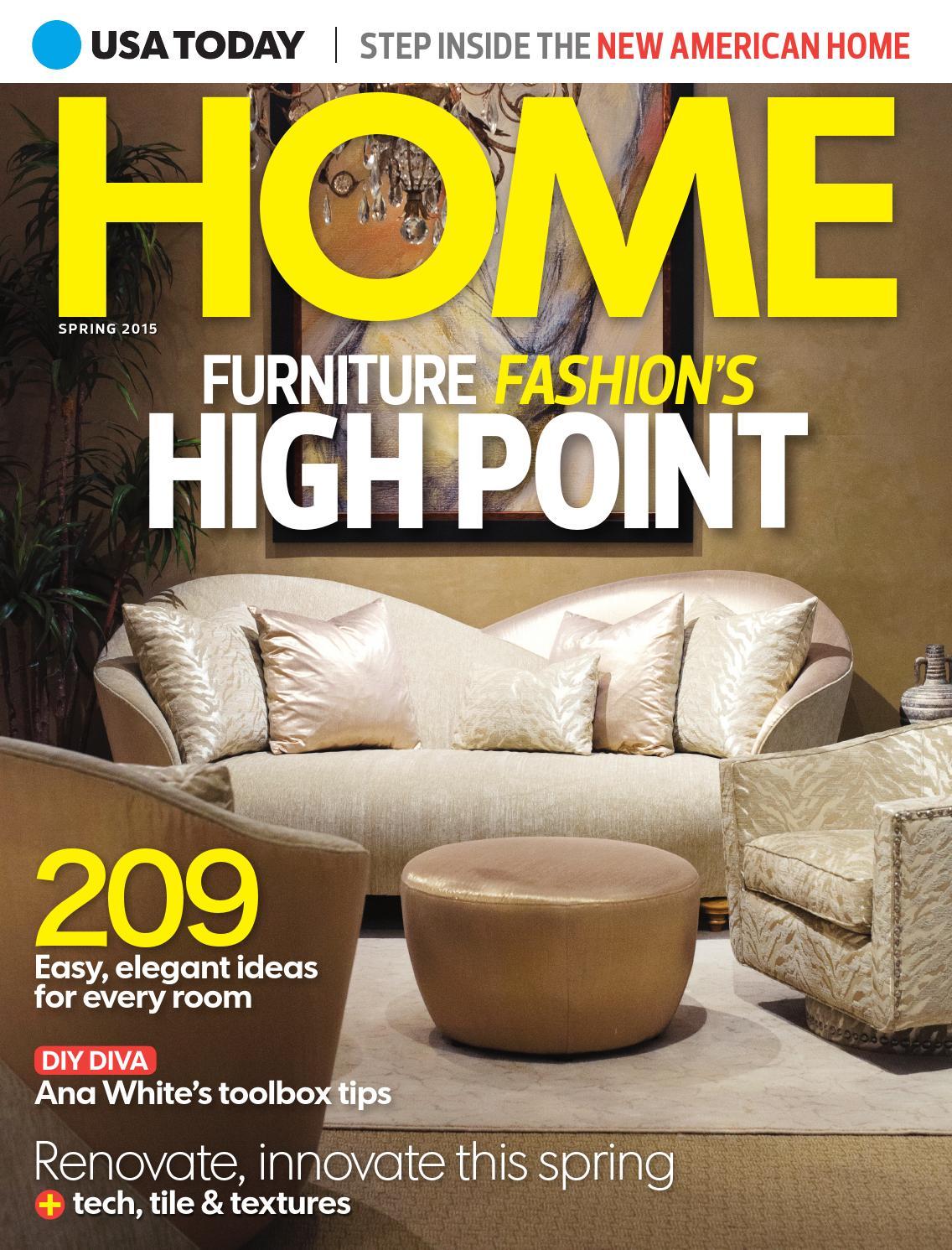 home magazine by studio gannett issuu
