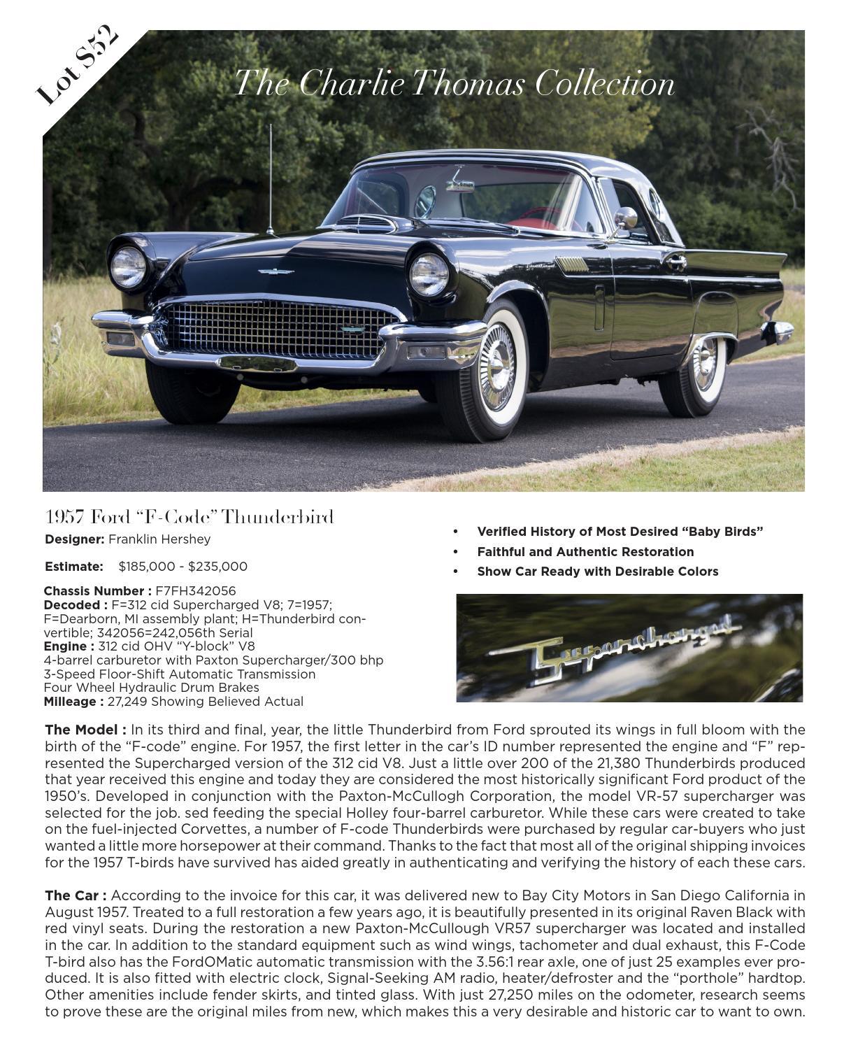 Motostalgia Catalog Vintage Grand Prix Auction 2015 by