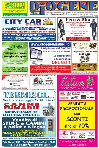 Diogene Annunci 26|10 by Diogene Annunci issuu