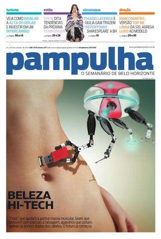 3ab647691 Pampulha - Sáb