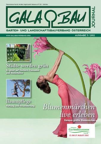 Ausgabe 03/2012 by Galabauverband - issuu
