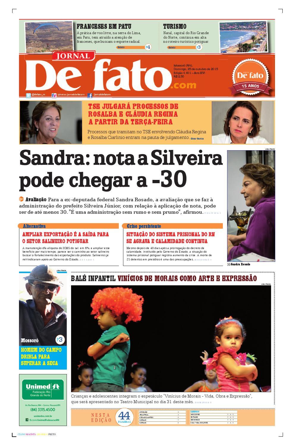 Jornal de Fato by Jornal de Fato - issuu 115b6c2122