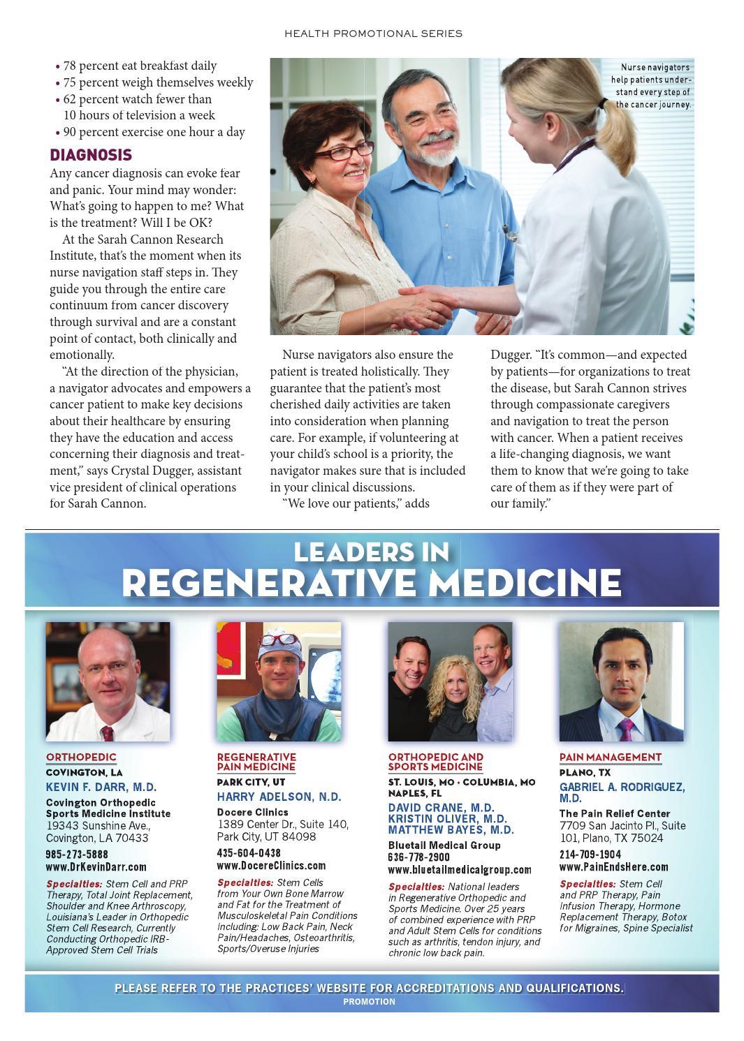 October 2015 by Southwest: The Magazine - issuu