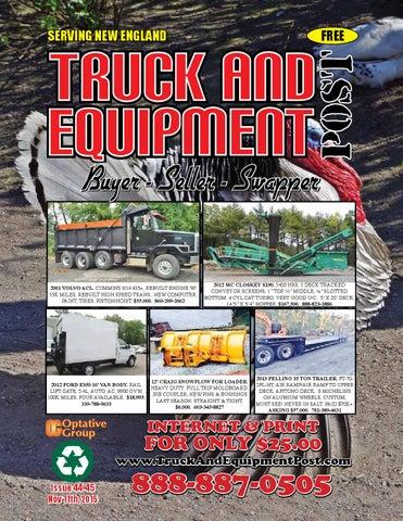 7d8978b47aa Truck equipment post 44 45 2015 by 1ClickAway - issuu