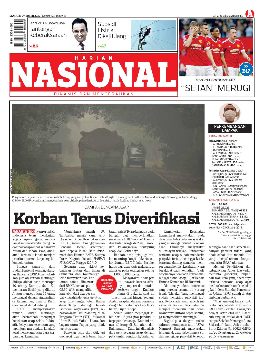 Harian Nasional by Harian Nasional - issuu f488ebadee