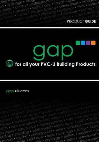 2.5 mtr choose colour /& length 25mm Board Clip UPVC flat soffit board 1 mtr