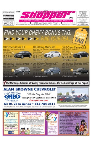 Boone county shopper october 22 2015 by boone county shopper issuu page 1 fandeluxe Image collections