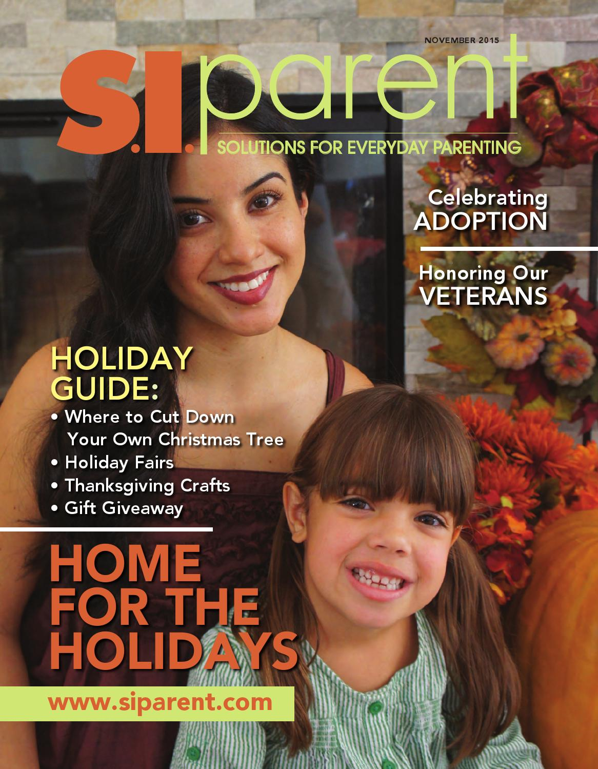 Staten Island Parent November 2015 By Staten Island Parent Issuu