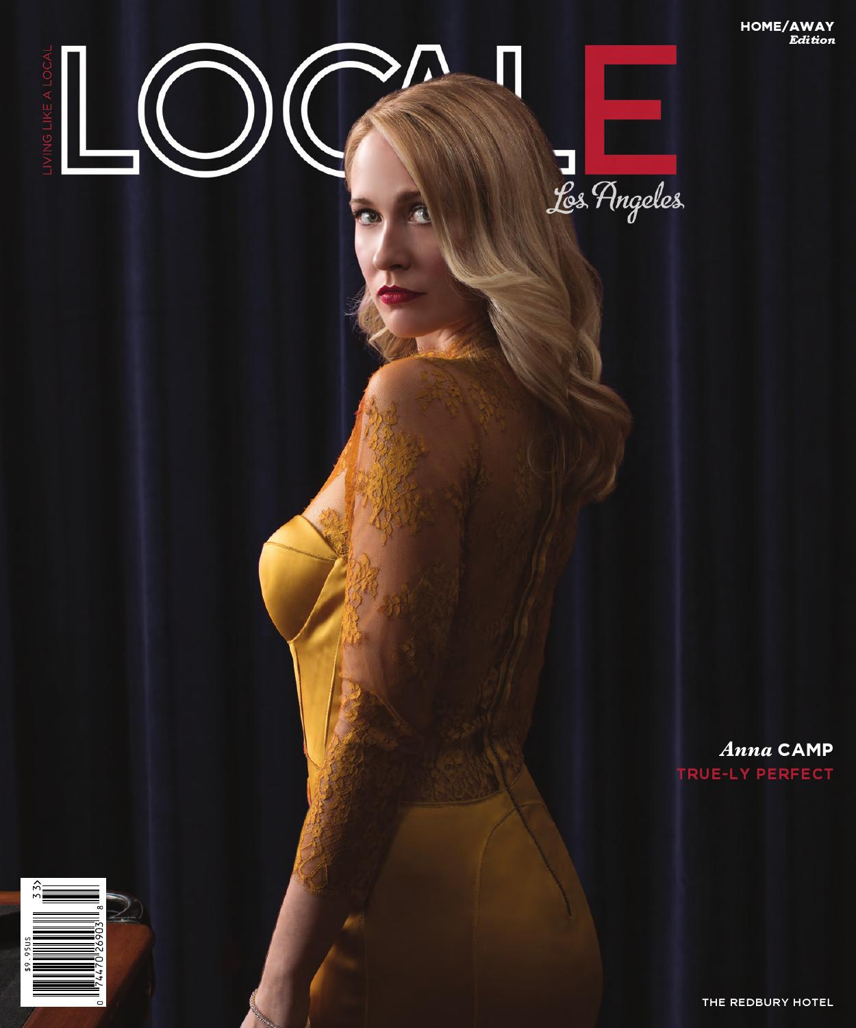 3fefc6e270 Los Angeles November 2015 by Locale Magazine - issuu