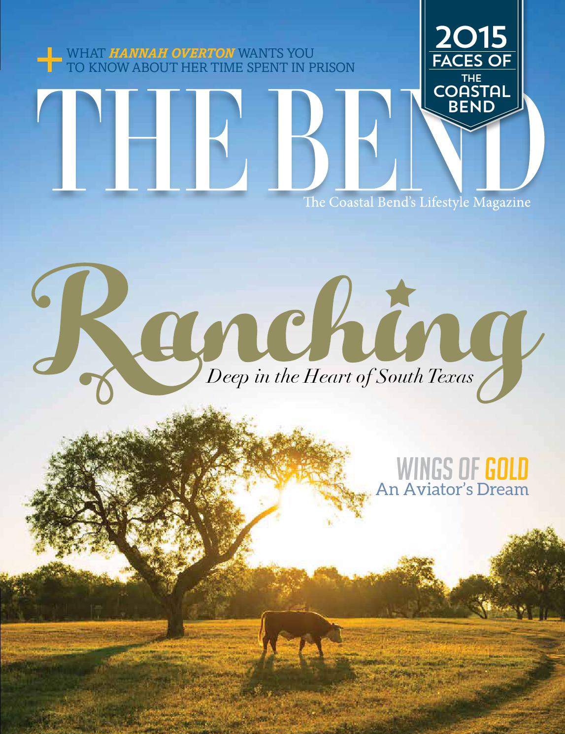 November 2015 By The Bend Magazine Issuu