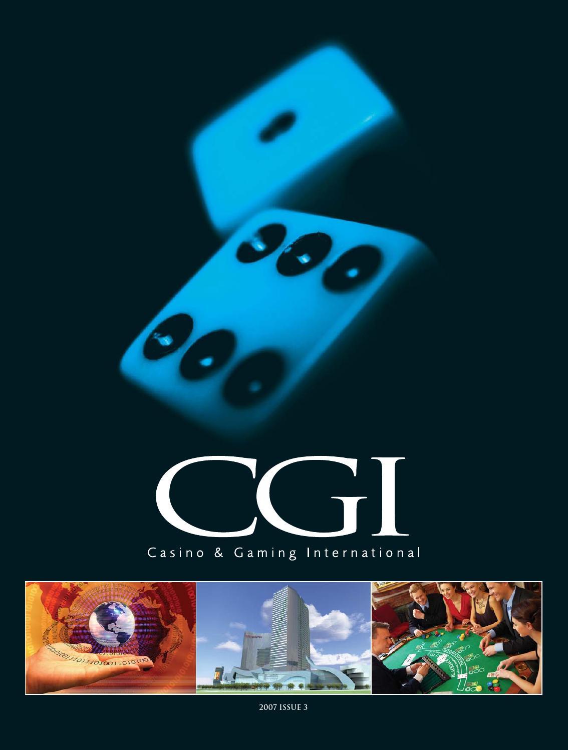 Casino productions incorporated mardigras gaming casino