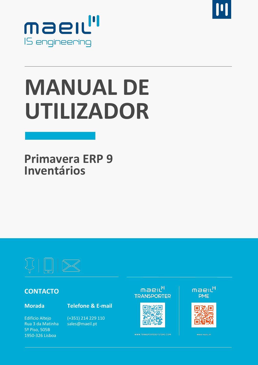 manual primavera erp 9 invent rios by maeil issuu rh issuu com