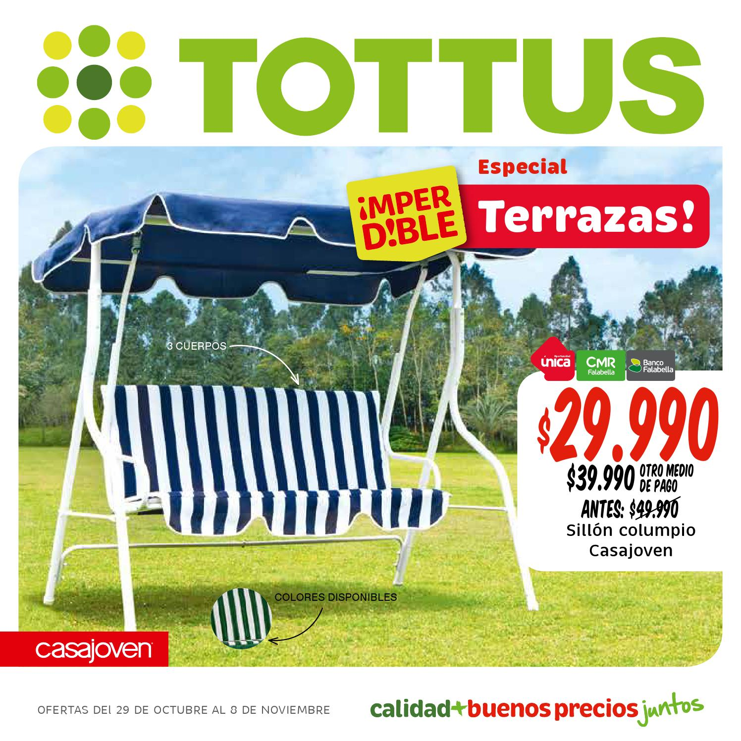 cat logo especial terraza by tottus issuu
