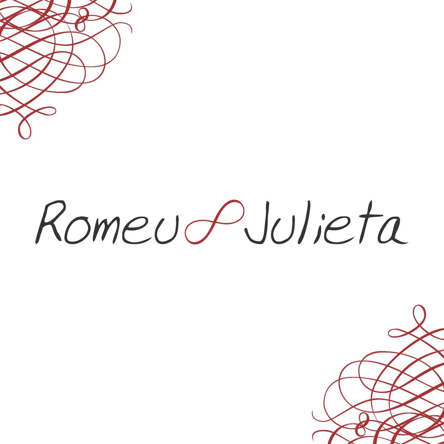 Miv Romeu Julieta By Caroline Barroso Issuu